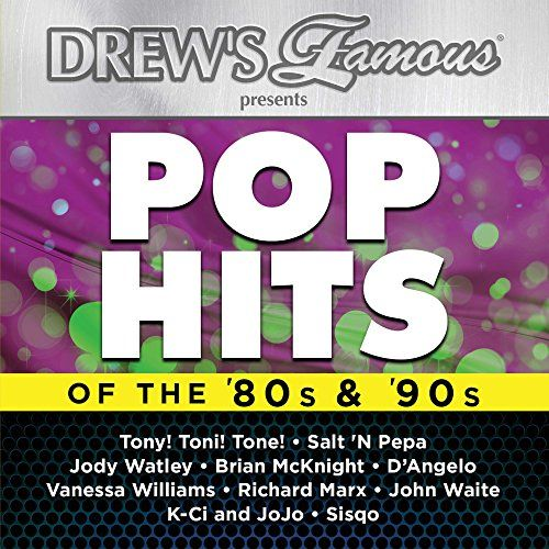 Drew's Famous - Pop Hits Of The '80s And '90s