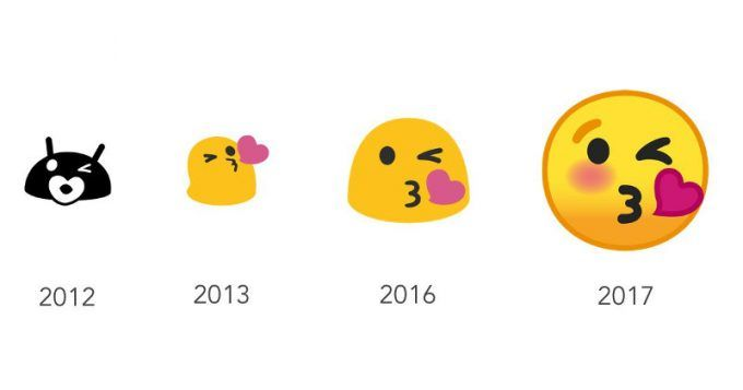 Say goodbye to Googles gumdrop blob emojis Some things are amusing the first few times you see them but become grating the longer you think about them. Or sometimes such things are immediately unpleasant to others. Such is the case for many artistic products and is definitely the case with Googles emojis. After a journey of half a decade Google has finally decided to be less liberal  Continue reading #pokemon #pokemongo #nintendo #niantic #lol #gaming #fun #diy
