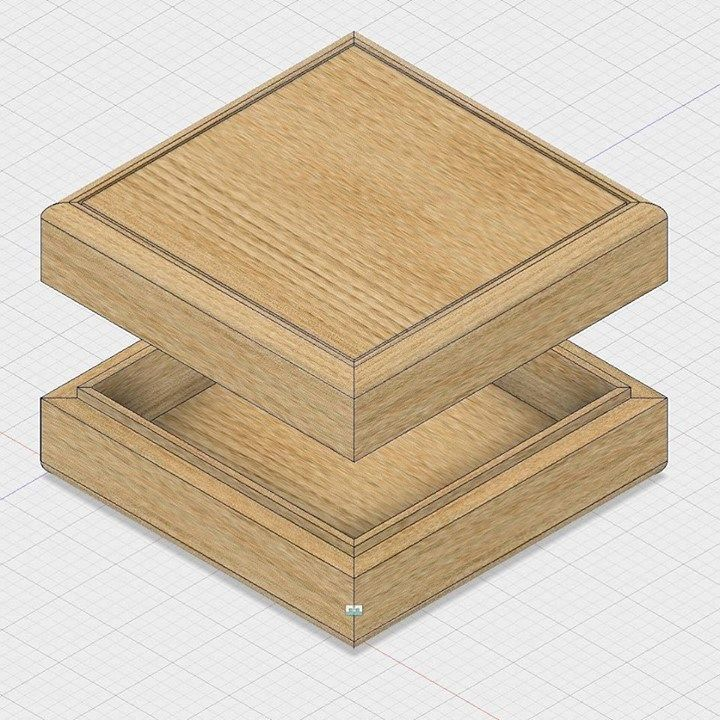 Suunnitelmia ois paljon enemmän kuin aikaa verstaalla. #puuseppä #puuala #osao #opiskelu #woodworking #woodwork #joinery #carpenter #design #studing http://ift.tt/2g0BbVu