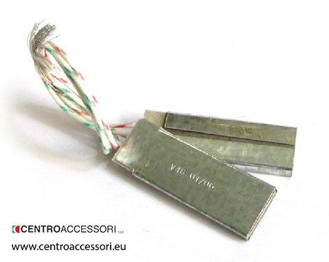Resistenze per ferri da stiro. Heating plate for Irons. #CentroAccessori