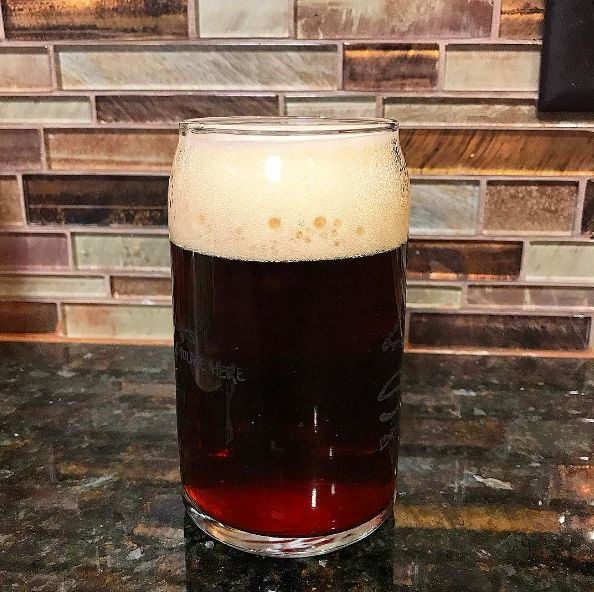 Tasting Notes - Düsseldorf Altbier #homebrewing #homebrew #beer #craftbeer #brewingbeer #beerbrewing #recipe #DIY #hops #mead #homebrewer
