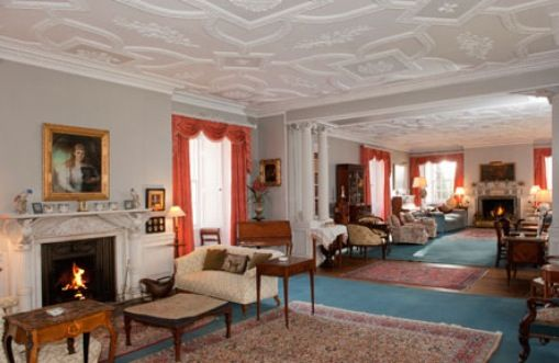 Blair House Scottish Country House Interiors Homes
