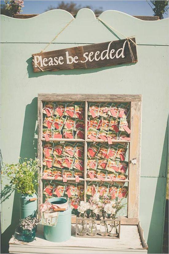 please be seeded escort card ideas http://www.weddingchicks.com/2013/09/11/vintage-diy-wedding-3/