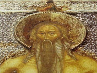 Περιβόλι της Παναγιάς: Ζήτησα αυτή τη χάρη από τον Θεό: Όποιος με γιορτάσ...