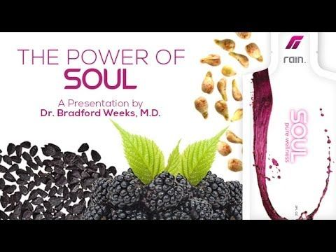 Rain Soul Dr Weeks Talks About The Amazing Health