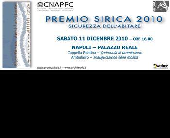 1° edizione Premio Sirica _ Arbau secondo classificato