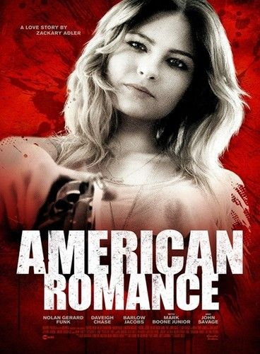 Seri Cinayetler - American Romance ( 2016 )