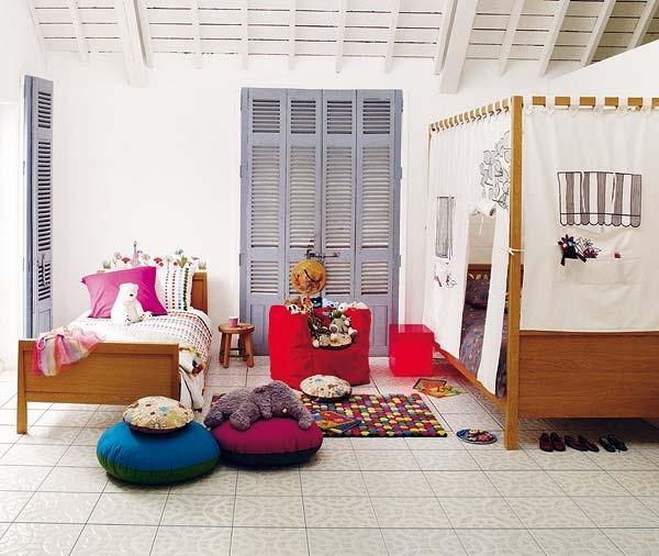 138 Best Kids Bedroom / Cameretta Bimbi Images On Pinterest