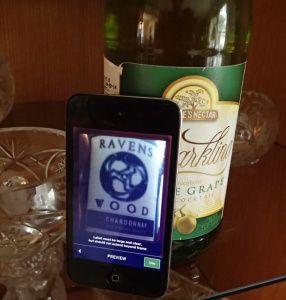 Drync, A Wine-Scanning App, Raises $900K To Help You GetCrunk