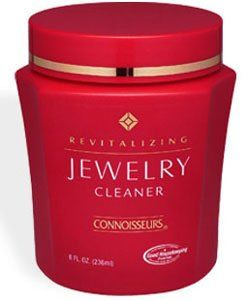 Amazon.com: Connoisseurs Jewelry Cleaner, Revitalizing, 8 oz.: Health & Personal Care