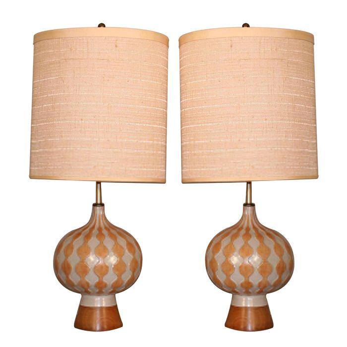 Anthropologie catalog bedroom - Vintage Lamps Va Va Vintage Pinterest Vintage Lamps Lamps And