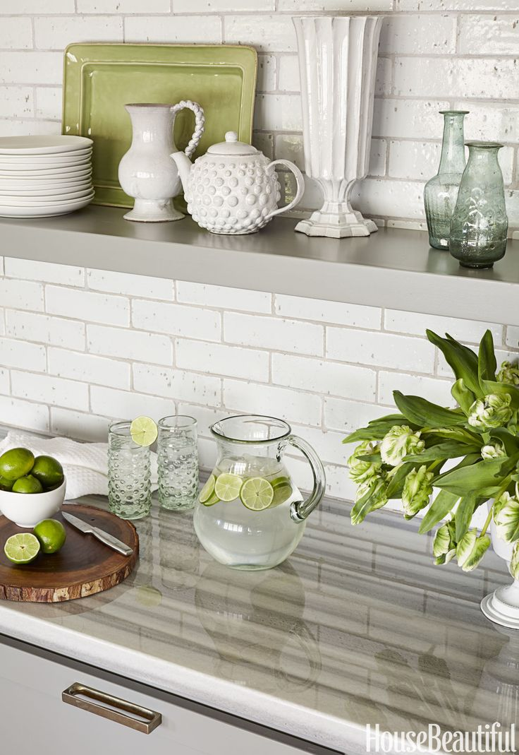80 best Kitchen images on Pinterest | Spaces, Centerpieces and Dreams