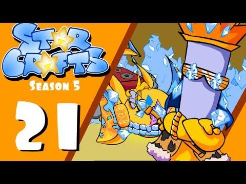 StarCrafts Ep 21 Executive Decisions #games #Starcraft #Starcraft2 #SC2 #gamingnews #blizzard