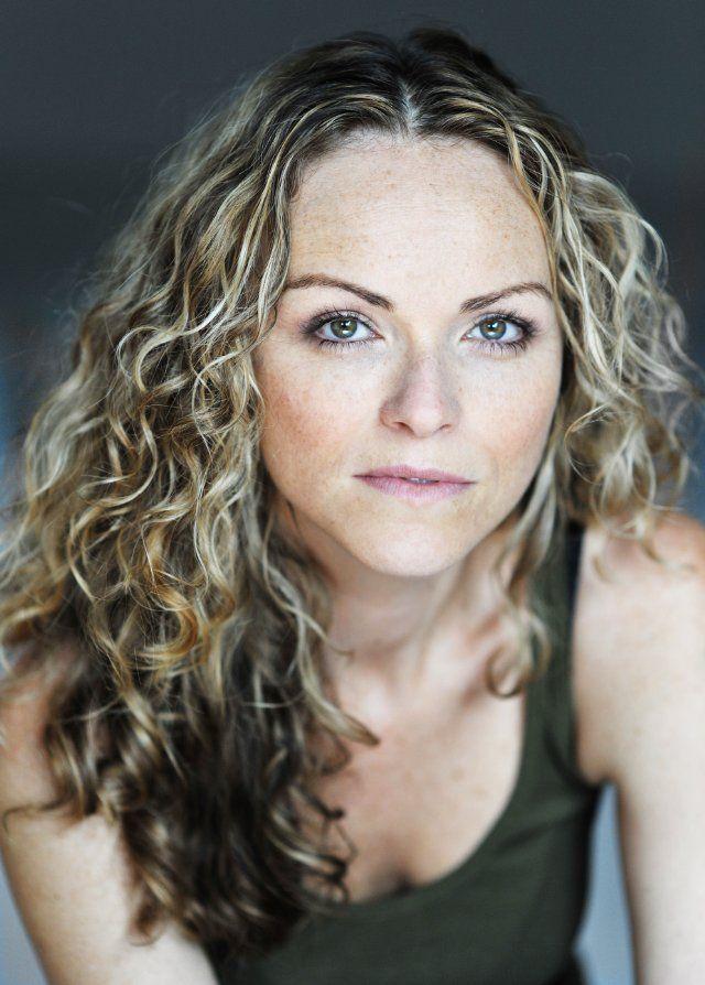 Anna-Louise Plowman aka Sarah/Osiris Stargate SG-1