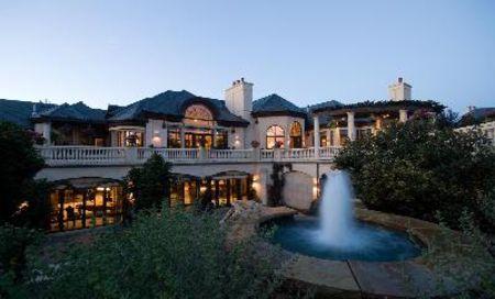 million dollar houses | Million dollar home market improves