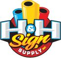 Good prices on wall/craft vinyl - H & H Sign Supply