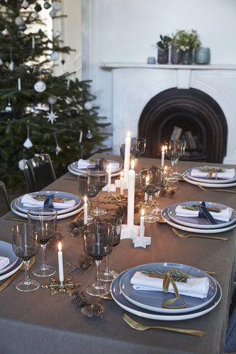 Schönes für die Weihnachtstafel: Tischdeko-Trends und Neuheiten 2016   SoLebIch.de