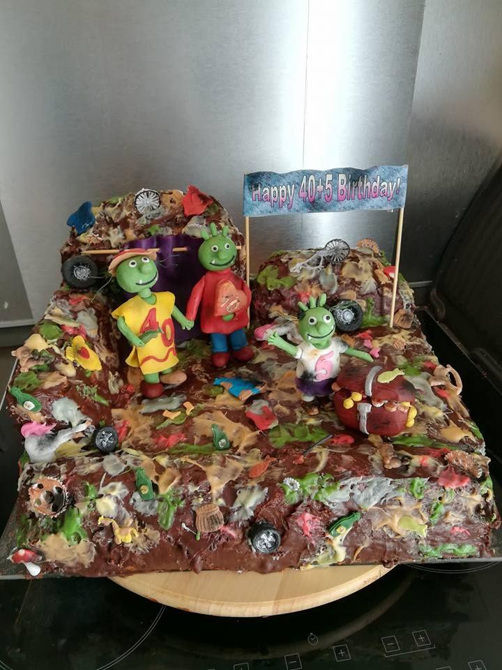 olchis Torte