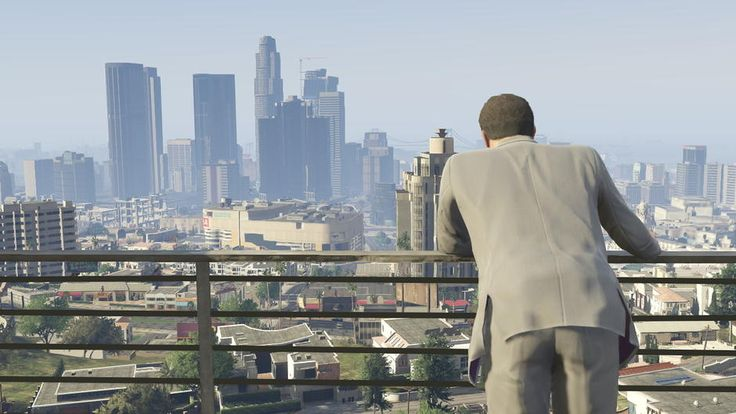GTA V's Most Famous Real-Life Locations (Photos)