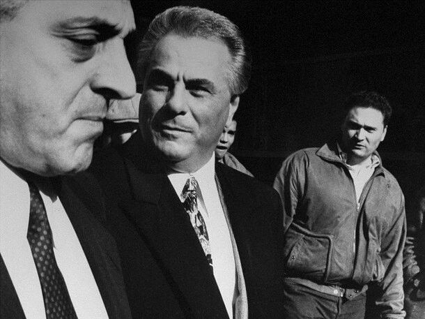 history of john gotti an italian american mobster John joseph gotti, jr was born in an italian-american enclave in the  in school  gotti had a history of truancy and bullying other students.