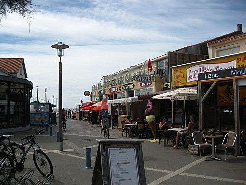 """-bretignolles-sur-mer """"la Parée"""""""