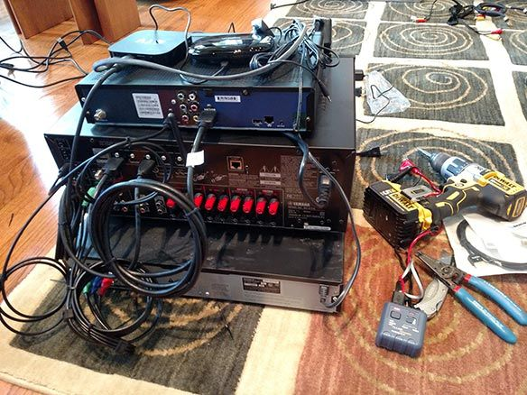 Jobs at Grand Central Wiring in Greenville, SC   Home Audio