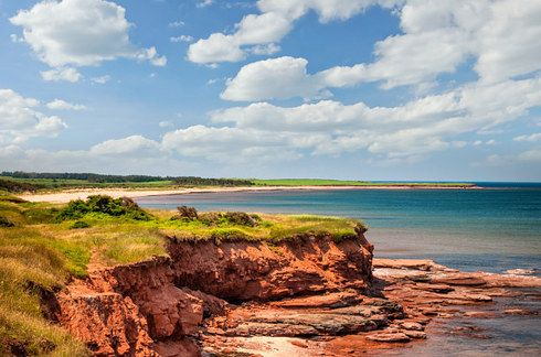 East Point to Souris   11 Drives That Prove Prince Edward Island Is Road Trip Royalty