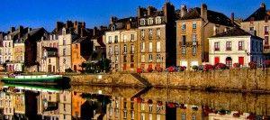 Plonger au cœur de l'âme bretonne de Redon