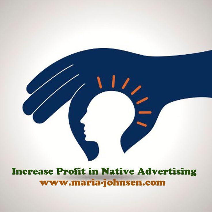 Multilingual Digital Marketing – How To Gain Profit In Native Advertising    http://www.maria-johnsen.com/million-dollar-blog/digital-marketing/multilingual-digital-marketing-how-to-gain-profit-in-native-advertising