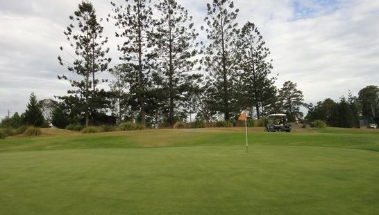 Introducing Gympie Golf Club to our 2 for 1 site. Enjoy this magnificent course with a mate while only paying for one! #golf #golf2for1 #golfqld
