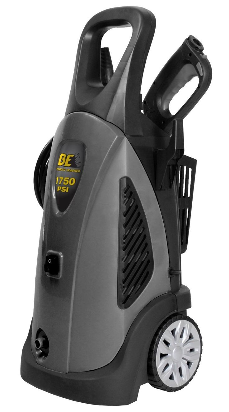 Be pressure p1815en electric pressure washer review nettoyeurs haute pressiontop dixmaison