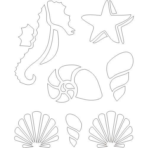 Free Printable Stencil Patterns | Click on above image to view full picture