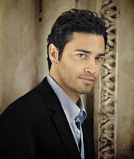 Mario Frangoulis ~ Love his voice!!!