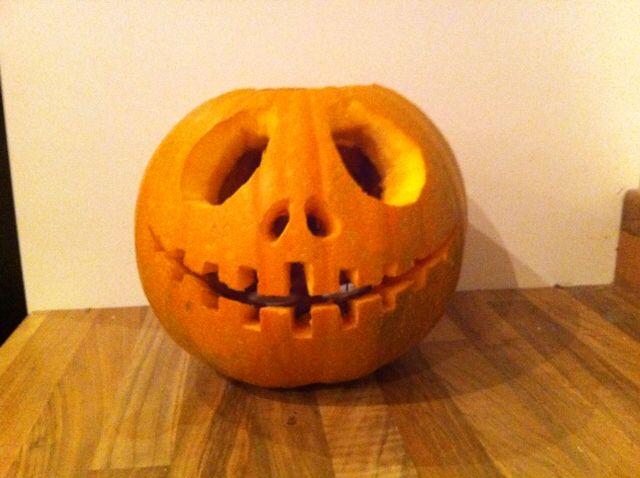 Pumpkin Carving, sculpture, pumpkin