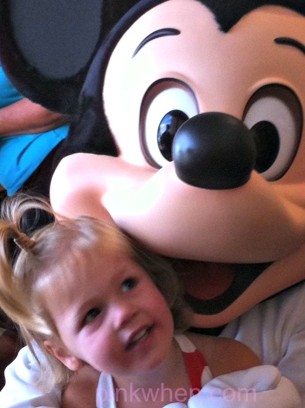 30 Things to Do with a Toddler at Disney World