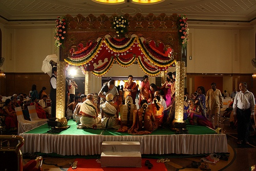 South Indian Wedding Decoration Ideas: South Indian Wedding Decoration Ideas