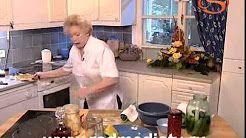 рецепты аллы будницкой - YouTube
