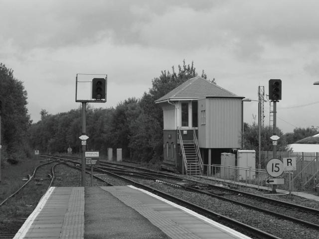 Barrhead, East Renfrewshire
