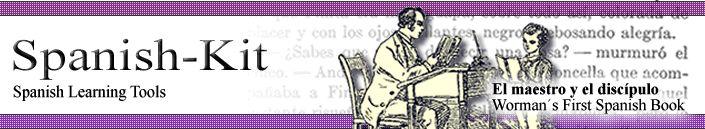 www.spanish-kit.net Spanish Learning Tools