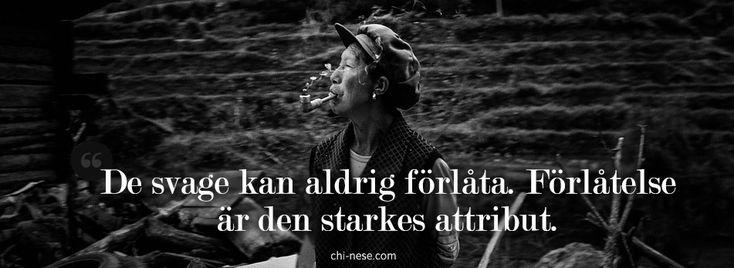 Lär dig att förlåta dig själv och andra - Kraften i positiva tankar #svenska #citat #lagenomattraktion #attraktionslagen #affirmations