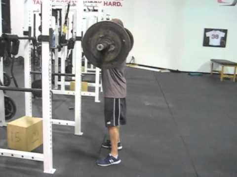 If You're Not Front Squatting You Really Should Be -- Here's Why