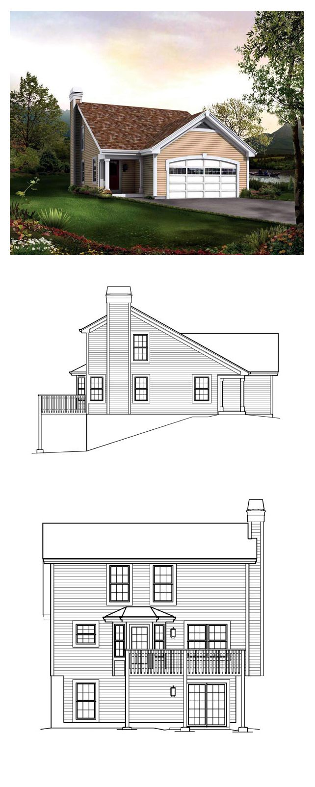 Pin by on saltbox house plans pinterest for Coolhouseplans com