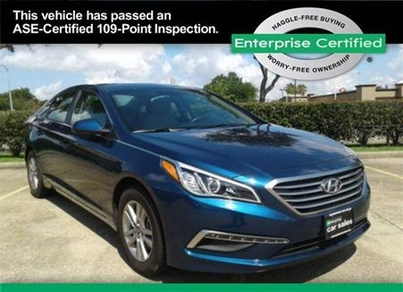 Used 2015 HYUNDAI Sonata Houston, TX, Certified Used Sonata for Sale…