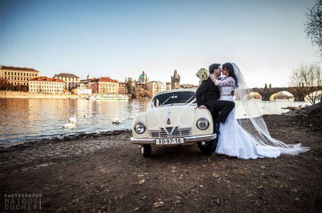 Winter Dreamy wedding in Prague  #prague #travel #wedding http://www.prague-city-apartments.cz/