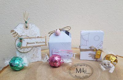 l'angolo di miki: oggi packaging!!!