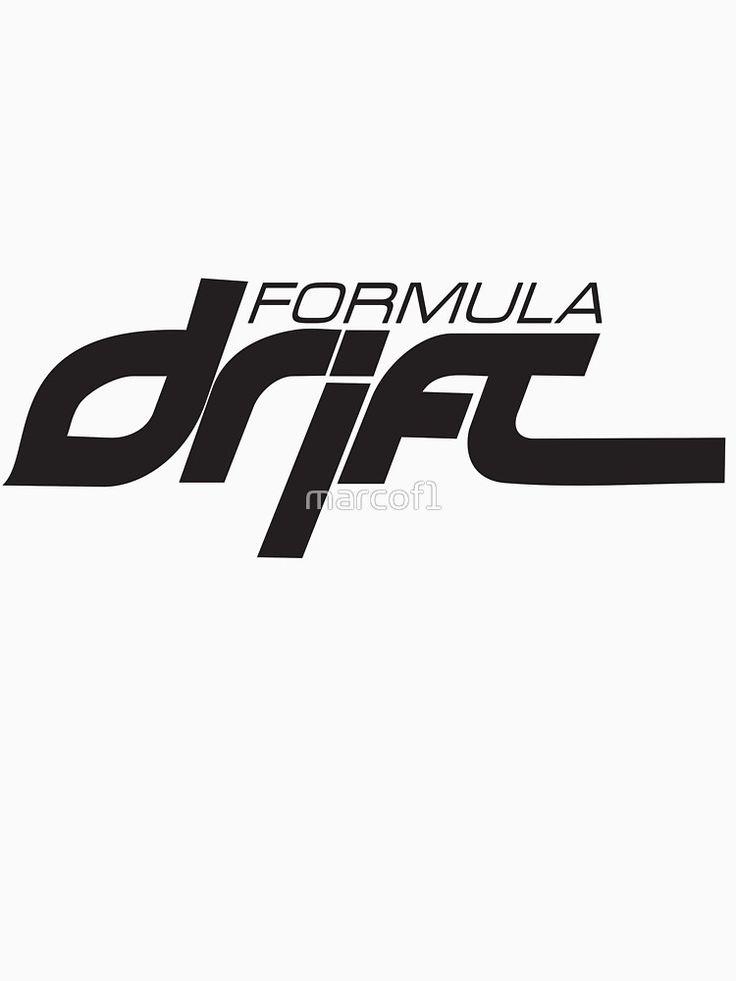 Formula Drift by marcof1