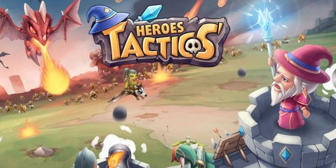 Heroes Tactics Hack Cheat Android iOS
