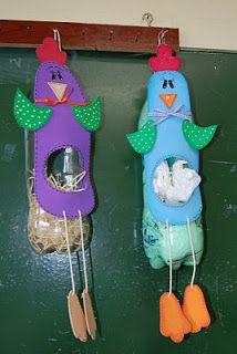 Recursos para Ministério Infantil: Sugestões de lembrancinhas para Dia das Mães