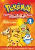 Top 10: Pokemon Books for Boys (age 3-10)