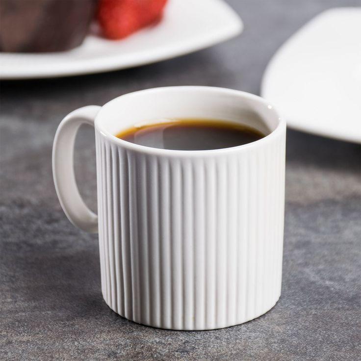 Utrolig digge kaffekopper. Matt tekstur